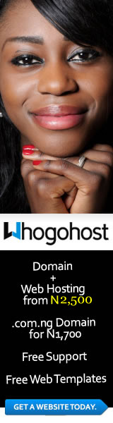 Web Hosting in Nigeria, .ng domain registration and other domain name registrations in Nigeria