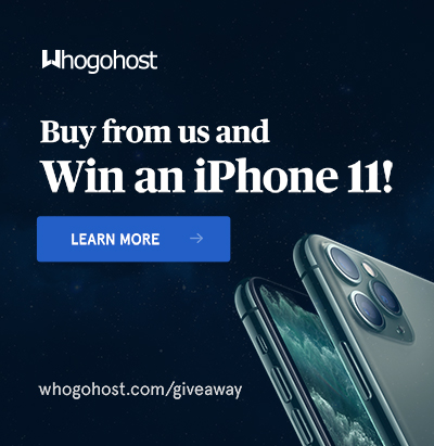 Win an iPhone