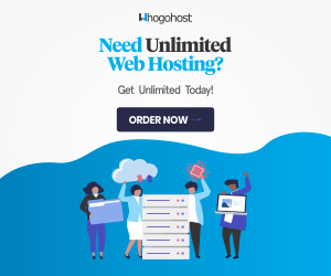 unlimited hosting 300 x 250